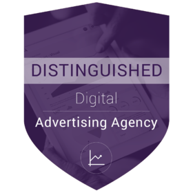 Distinguished Digital Advertising Agency