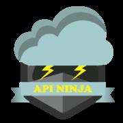 API Ninja