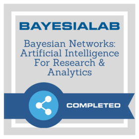 Bayesian Networks for Research, Analytics, and Reasoning