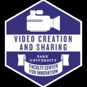 Video Creation & Sharing (Learn)