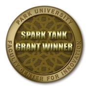 Spark Tank Grant Winner