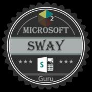 Sway Level 2