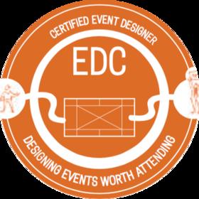 CED - Certified Event Designer
