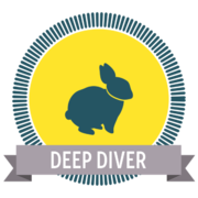 Deep Vector Diving