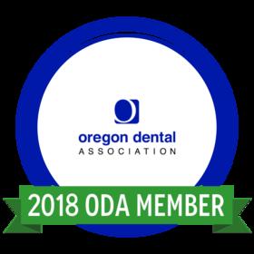 2018 ODA Member