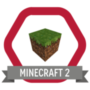 Minecraft Level 2