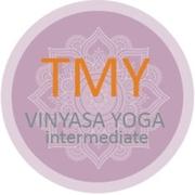 Vinyasa Intermediate