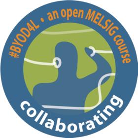 BYOD4L: Collaborating