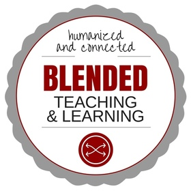 Blended Learning Preparation Program