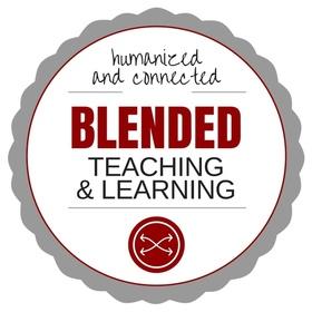 Blended Learning Preparation Program