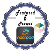 iPad - Nearpod Lv 2