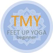 FEET UP YOGA beginner