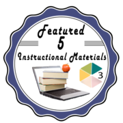 iPad - Inst Materials Lv 3