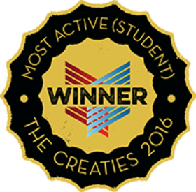 Most Active (Student)