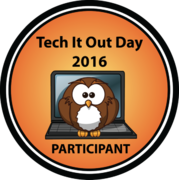 Tech It Out Day 2016 Participant