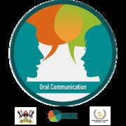 Oral Communication Badge