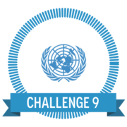 Challenge Nine