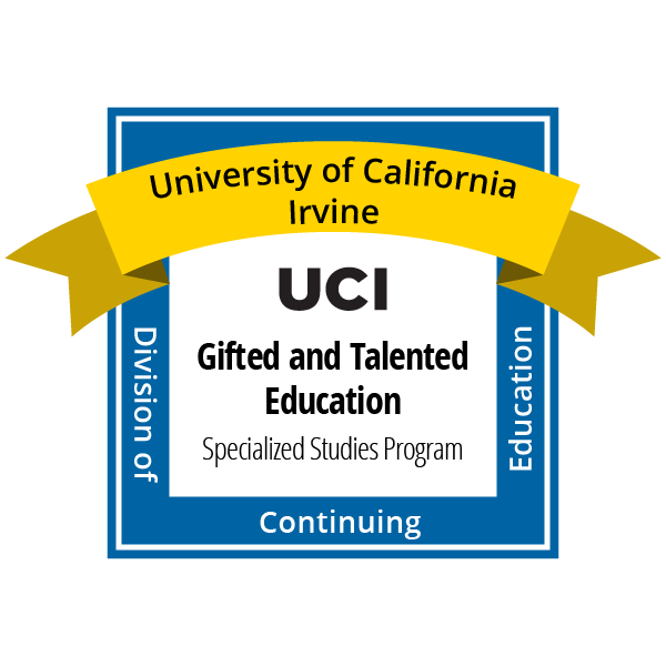 Gifted and Talented Education Specialized Studies Program