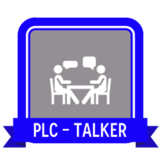Physical Learning Commons - Talker