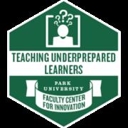 Teaching Underprepared Learners (Do)