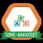 Some-aakkoset