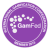 badge image for GamFed Member 2015
