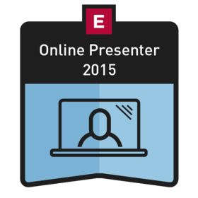 EDUCAUSE Online Presenter