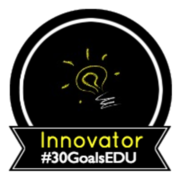 Goal: Set the Stage for Innovation