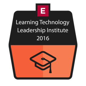 EDUCAUSE Learning Technology Leadership Institute