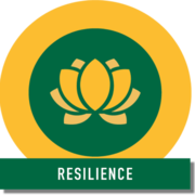 Resilience Badge