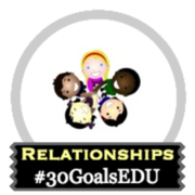 Goal: Cultivate Relationships