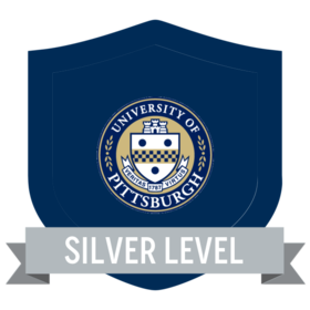 Pitt Student Voices - Silver Level