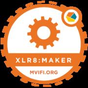 XLR8: Maker
