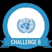 Challenge Eight