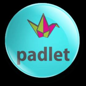 Padlet Badge