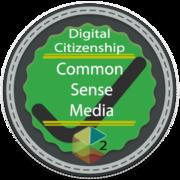 Digital Citizenship - Level 2