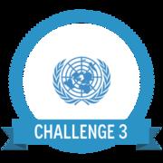 Challenge Three