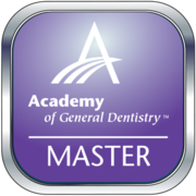 Mastership in the Academy of General Dentistry
