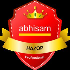 Abhisam HAZOP Professional