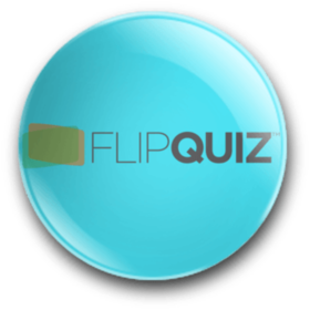 FlipQuiz Badge