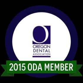 2015 ODA Member
