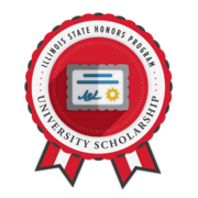ISU University Scholarship: Fall 2016