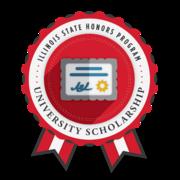 ISU University Scholarship: Fall 2017