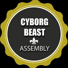 ASSEMBLY - CYBORG BEAST