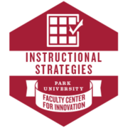 Instructional Strategies (Share)