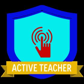 Super docente dinamizador
