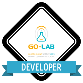 GO-LAB Developer
