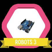 Machines & Robotics 3