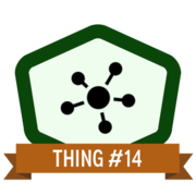Thing 14: Identifiers for data