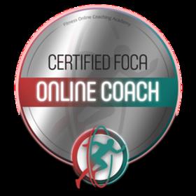 Certified FOCA Online Coach